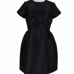 "Black ""Las Vegas Embellished Dress"" - size 6"